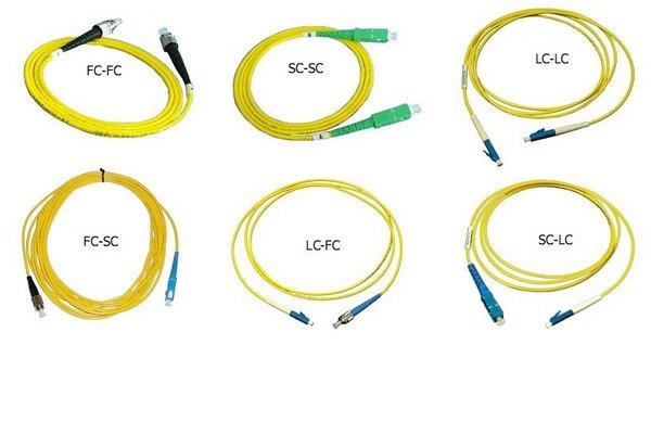 dây nhảy quang 4 Tiêu chuẩn chất lượng dây nhảy quang