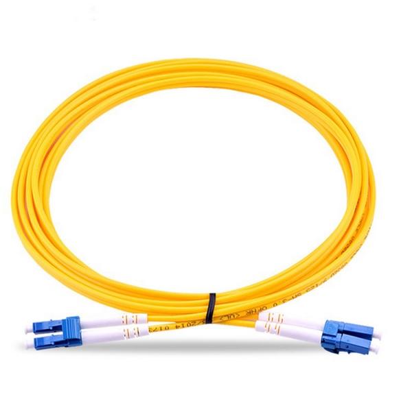 dây nhảy quang 7 Tiêu chuẩn chất lượng dây nhảy quang