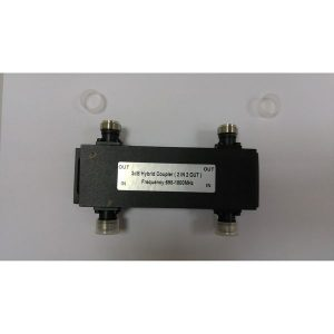 3dB Hybrid Coupler (698-1800MHz, 300W, N-female) 1