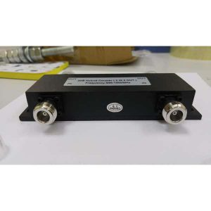 3dB Hybrid Coupler (698-1800MHz, 300W, N-female) 3