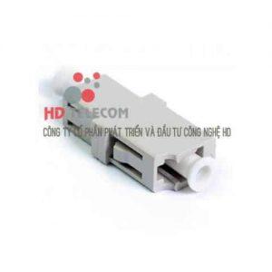 Fiber Optic Adapter LC 3 Trang Chu