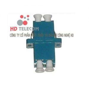 Fiber Optic Adapter LC Home