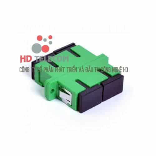 Fiber Optic Adapter SC