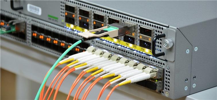 Ứng dụng của module quang