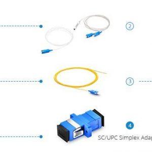 Adapter quang 2