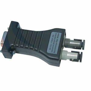 Bộ chuyển đổi Mini RS-232 sang quang UT-2077