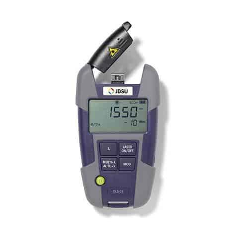 Cho thuê máy phát quang JDSU OLS-35 1