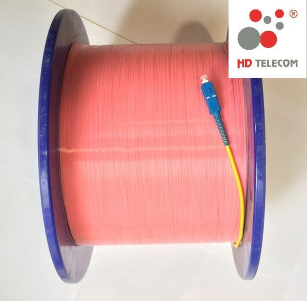 Cuộn đệm quang (Launch Test Cable) 2