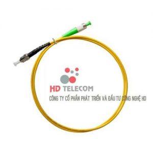 Dây nhảy quang HDTelecom FC/APC – FC/UPC 3