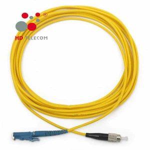 Dây nhảy quang HDTelecom FC/UPC – E2000