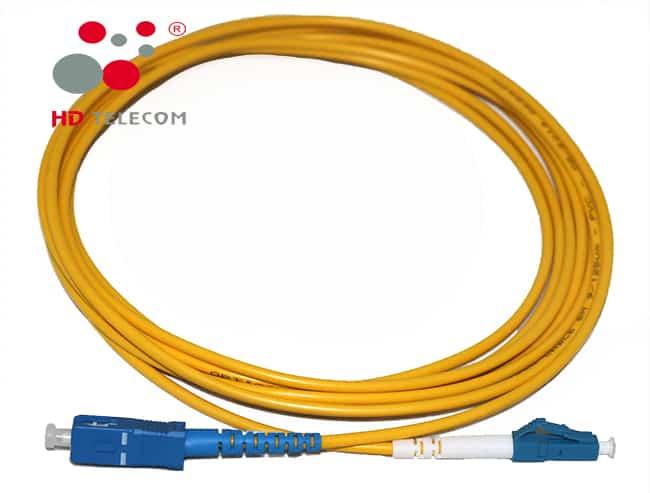 dây nhảy quang Hdtelecom FC/UPC – E2000 Thông tin hữu ích về dây nhảy quang Hdtelecom FC/UPC – E2000