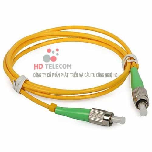 Dây nhảy quang HDTelecom FC/UPC – ST/UPC
