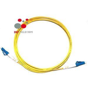 Dây nhảy quang HDTelecom LC/UPC – LC/UPC 3