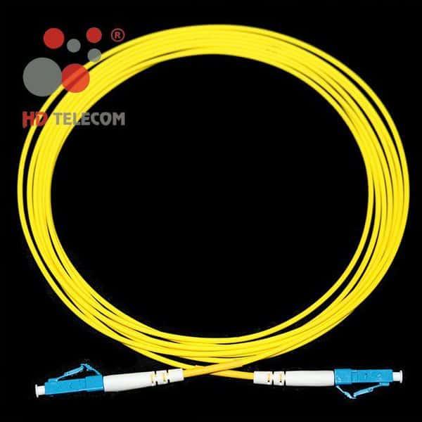 Dây nhảy quang HDTelecom LC/UPC – LC/UPC 4