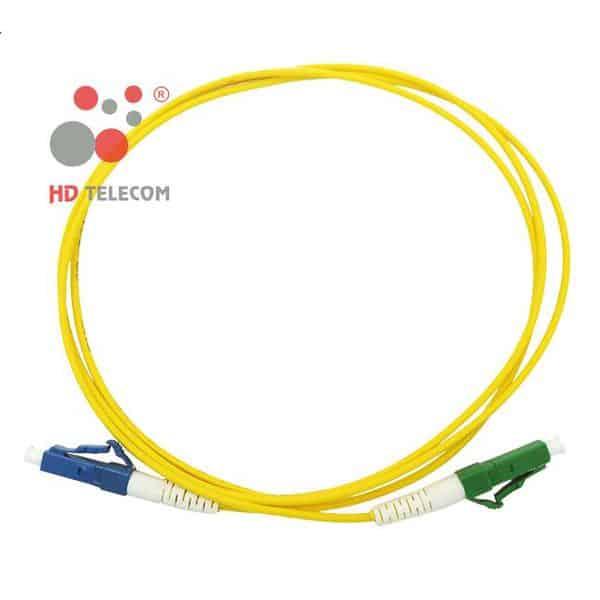 Dây nhảy quang HDTelecom LC/UPC – LC/APC