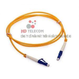 Dây nhảy quang HDTelecom SC/APC - SC/APC 12