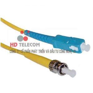 Dây nhảy quang HDTelecom SC/APC - SC/APC 4