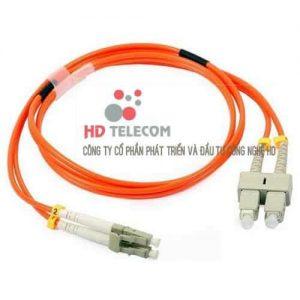 Dây nhảy quang HDTelecom SC/APC - SC/APC 7
