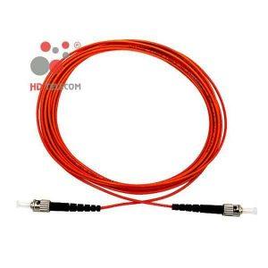 Dây nhảy quang HDTelecom ST/UPC – ST/UPC MM