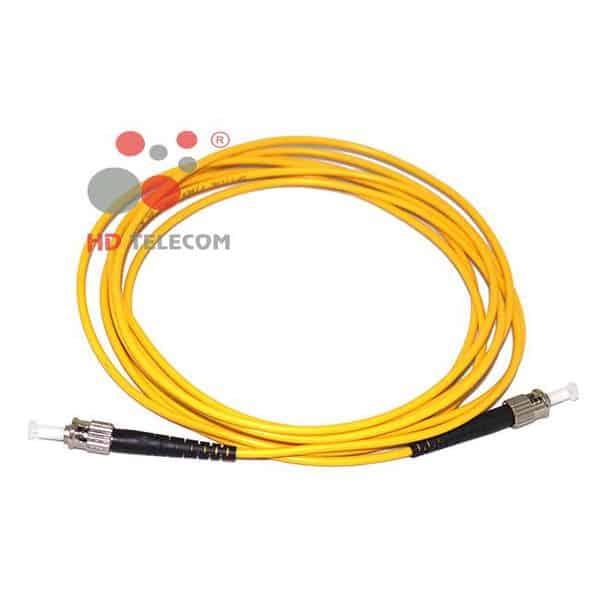 Dây nhảy quang HDTelecom ST/UPC – ST/UPC