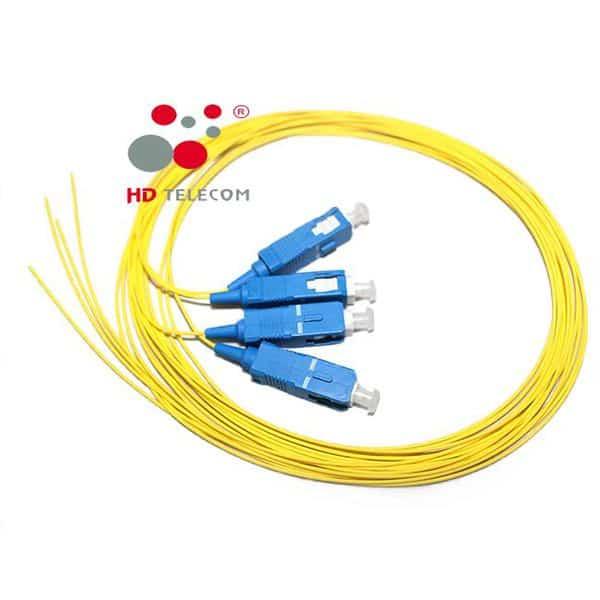 Dây nối quang SC/UPC 2