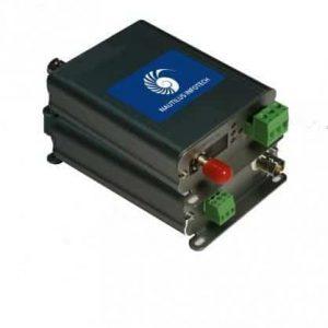 Fiber Optic Video Converters VOC-0101F Trang Chu