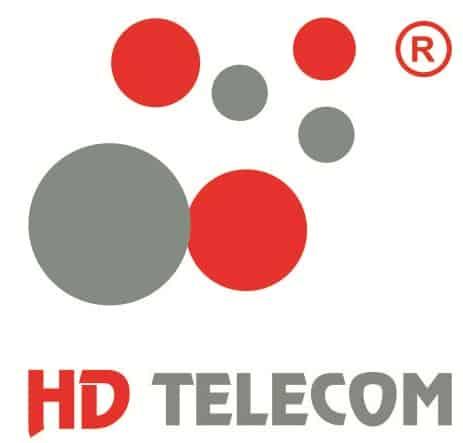 Nhận diện nhãn hiệu HDTelecom Nhận diện nhãn hiệu HDTelecom