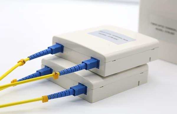ODF quang- Hộp phối quang ODF
