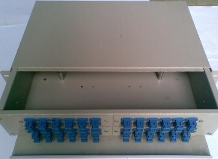 Hộp phối quang 24 cổng và thành phần cấu tạo Hộp phối quang 24 cổng và thành phần cấu tạo