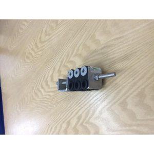 Kẹp cáp 3 điện-quang