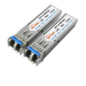 Module quang SFP 1.25G 2 sợi 40Km