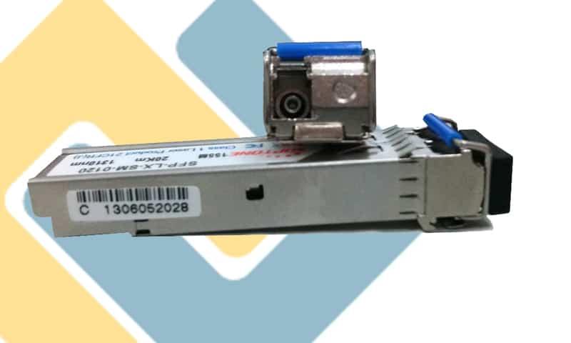 Module quang sfp cho tốc độ truyền phát nhanh 2 Module quang sfp cho tốc độ truyền phát nhanh