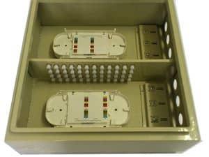 ODF quang- Hộp phối quang ODF 2 ODF quang- Hộp phối quang ODF
