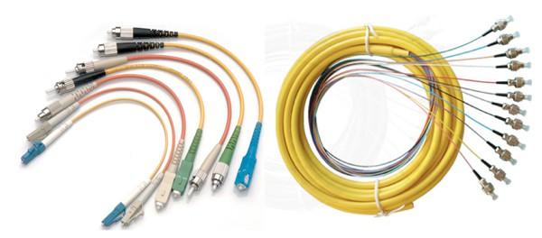 Phân biệt dây nối quang 1 Phân biệt dây nối quang