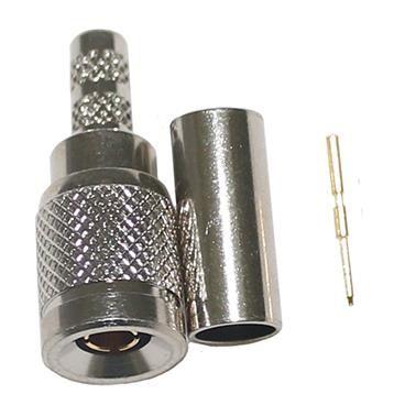 Đầu 1.0/2.3 Radial Male dùng cho cáp 3002