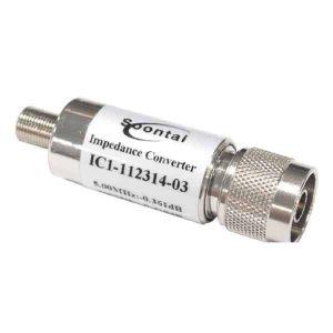 Soontai Impedance Converter