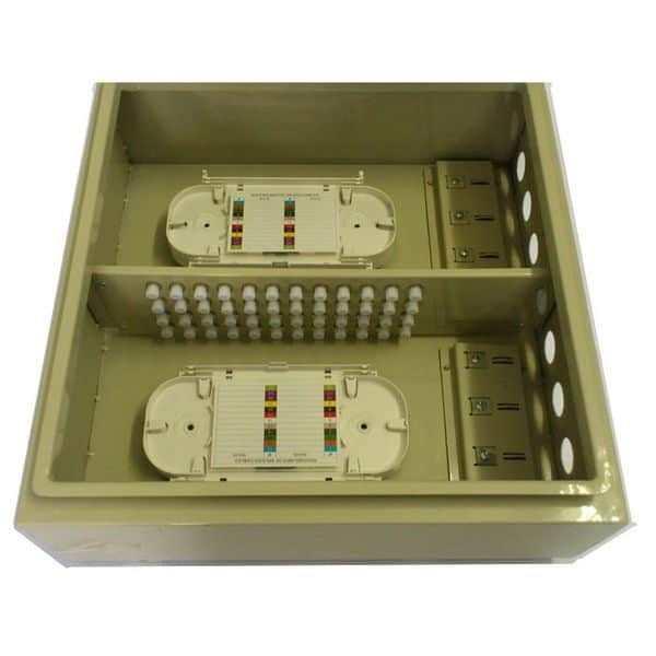 hộp phối quang odf 48fo 1 Hộp phối quang ODF 48FO giá bao nhiêu?