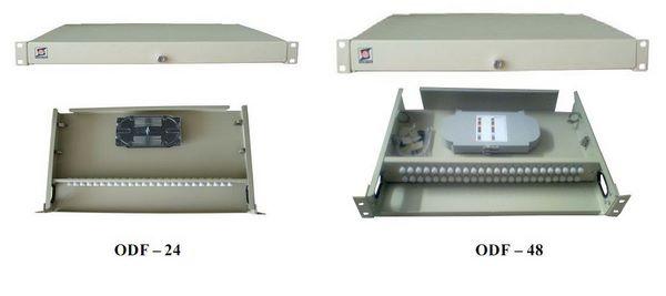 hộp phối quang odf 48fo 4 Hộp phối quang ODF 48FO giá bao nhiêu?