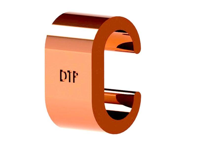 kẹp đồng chữ C 2 Kẹp đồng chữ C chất lượng cao, giá tốt nhất tại Hà Nội