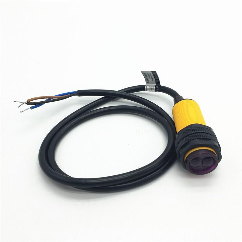 Nối dây cảm biến quang 1 Hướng dẫn nối dây cảm biến quang nhanh, chuẩn