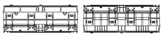 Măng xông quang HD-MX 01